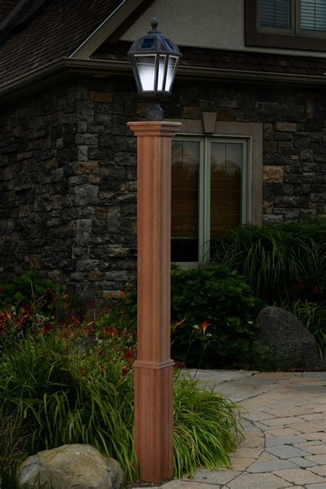 light post landscaping ideas 25 best l post ideas on outdoor l posts