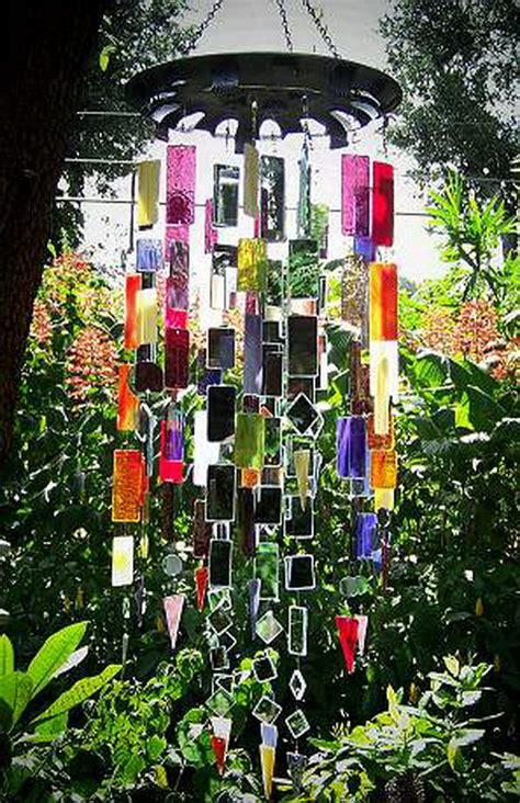 How To Make Handmade Wind Chimes - 30 amazing diy wind chime ideas tutorials hative