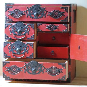83 fab com chinese chest red love it worth saving for