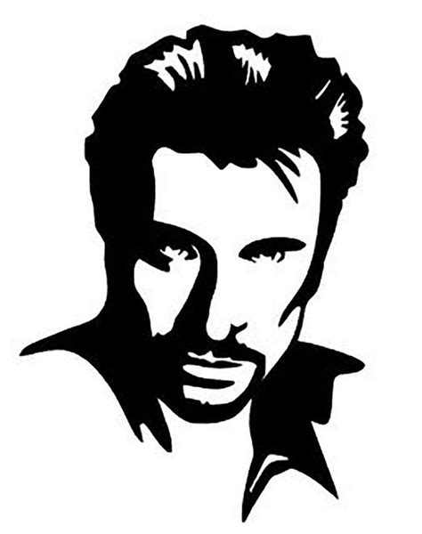 Deco Bord De Mer 2064 by Stickers Autocollant Johnny Hallyday D 201 Co Murale