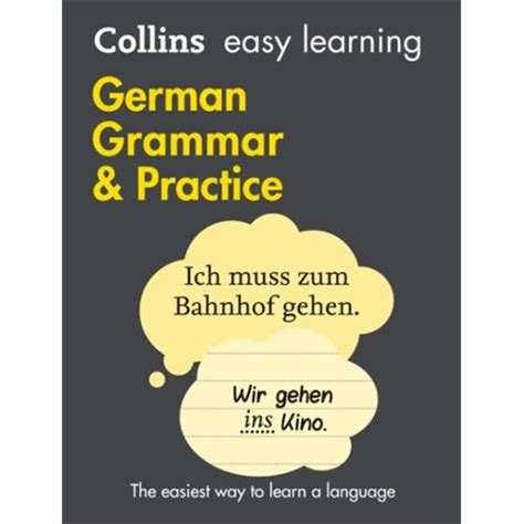 practising german grammar 1444120174 easy learning german grammar and practice 2nd ed fiyatı
