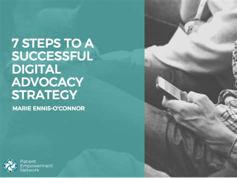 success 7 steps to a powerful presence what small organizations entrepreneurs freelancers writers and business owners need to about building an effective presence books seven steps to a successful digital advocacy strategy
