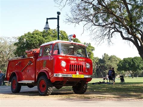 Jeep Fires More Jeep Firetrucks