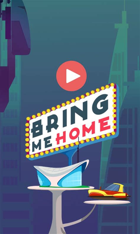 bring me home for windows phone free
