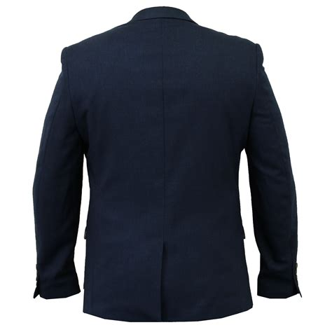 design jacket formal mens blazer marc darcy formal coat dinner jacket smart