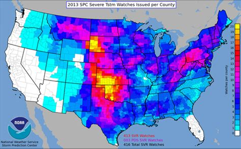 thunderstorm map usa thunderstorms 187 disasters 187 all hazards