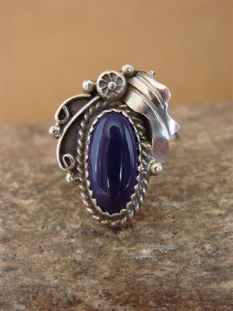 Handmade American Jewelry - american jewelry handmade sterling silver lapis