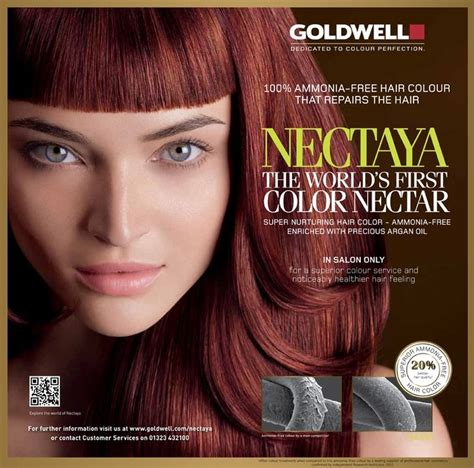 ammonia free hair color 133 best images about goldwell on pinterest