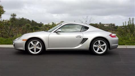 Porsche Cayman S 2007 2007 Porsche Cayman Sold 2007 Porsche Cayman 27 000