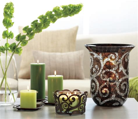 home decoration gifts give your candles a swirl partylite winter spring 2013