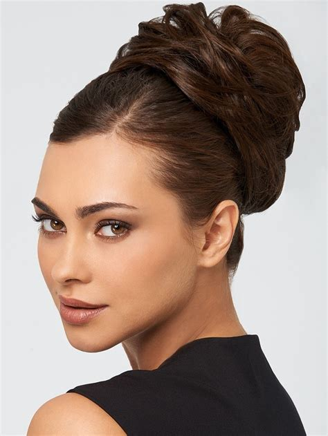 Cheveux Style by Style A Do By Hairdo Hair Wrap Hair Extensions