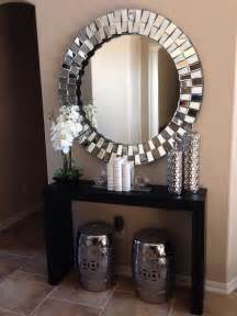 Entrance Mirrors And Tables 25 Best Foyer Ideas On Entryway Decor Front Entrance Ways And Fall Entryway Decor