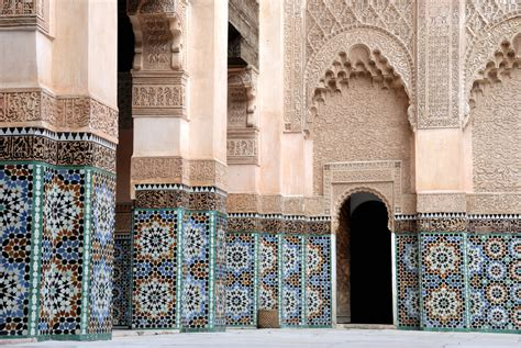 moroccan architecture islamic architecture the fashion almanac