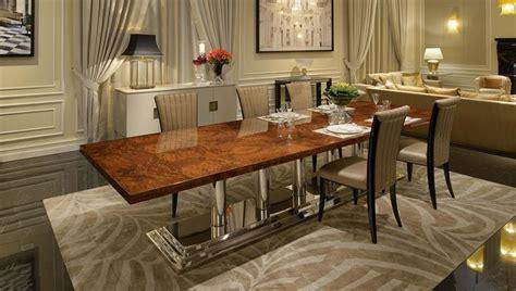 fendi casa dining table dining room design ideas 50 inspiration dining tables