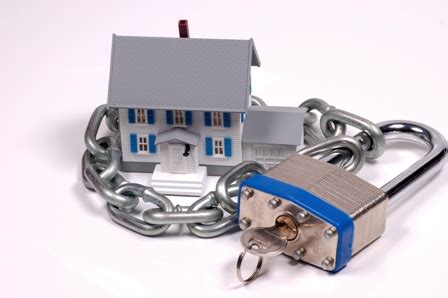 your home more secure in 5 simple steps