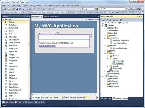 bootstrap templates for visual studio 2010 pro asp net mvc 3 framework pdf free download