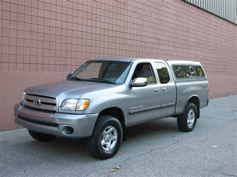 toyota tundra v6 for sale 2004 toyota tundra access cab sr5 for sale savings from