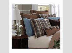 Woolrich Hadley Plaid Comforter Set - Multi Woolrich Park