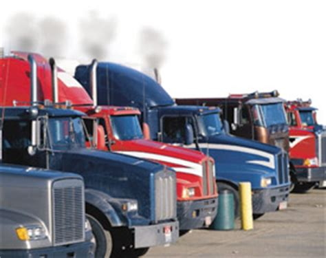 ultracapacitor truck how ultracapacitor engine starting can help truck drivers comply with anti idling laws