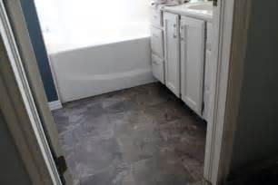 peel and stick bathroom floors chris