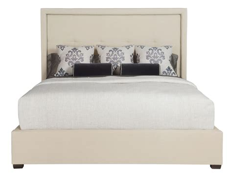 upholstered bed upholstered bed bernhardt