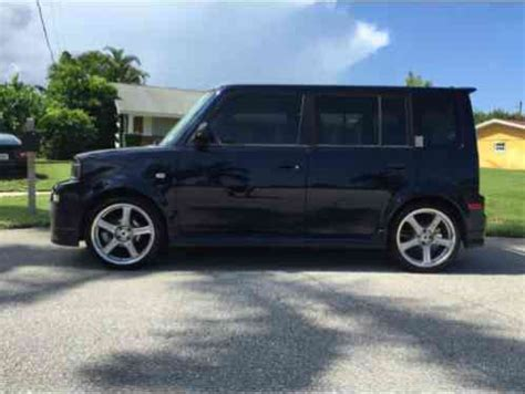 scion xb base wagon 4 door 2004 for sale trd one owner