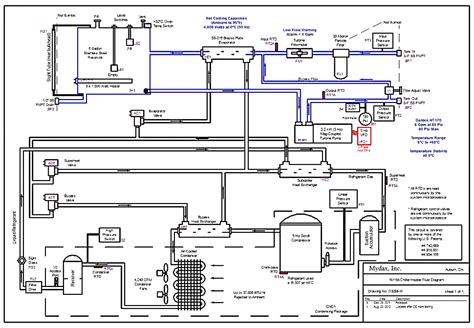 central air conditioner wiring schematic jeffdoedesign