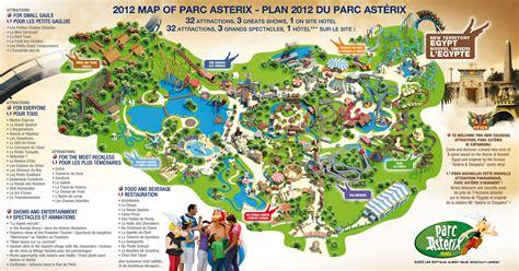 Calendario Qui Ticket Parc Asterix Orari E Prezzi 2018 Offerte Biglietti