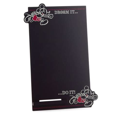 mickey mouse desk accessories disney mickey mouse wooden chalkboard desk accessories