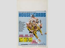 House of Cards (1968 film) - Wikipedia House Of Cards
