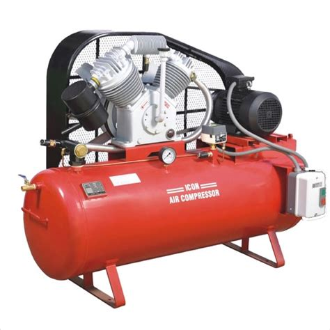 5hp reciprocating air compressor icon embeded controls coimbatore id 1296864697