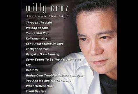 theme song ningning songs by willy cruz in bituing walang ningning