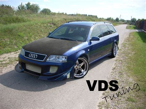 audi a6 tuned audi a6 tuning by lexusgs430 on deviantart