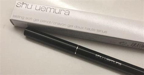 Eyeliner Gel Shu Uemura shu uemura gel eyeliner