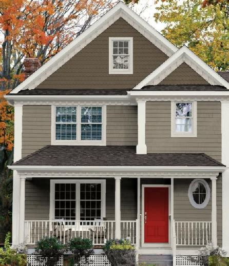 house colors exterior paint colors for houses exles 187 exterior gallery