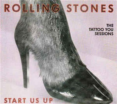 rolling stones tattoo you mp3 rolling stones start us up the tattoo you sessions