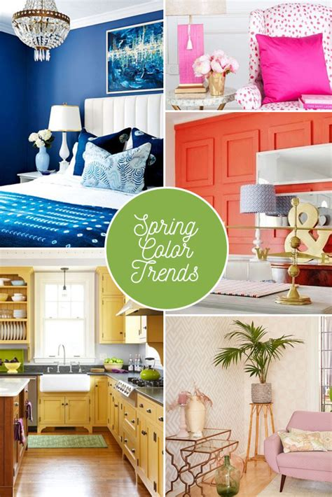 home design trends spring 2017 brewster home a home decor lifestyle blog