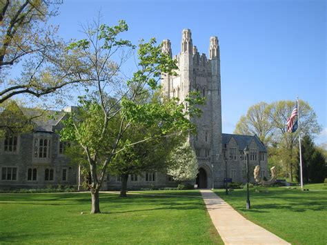 Hartford Mba Ranking by The 50 Most Impressive School Buildings In The World