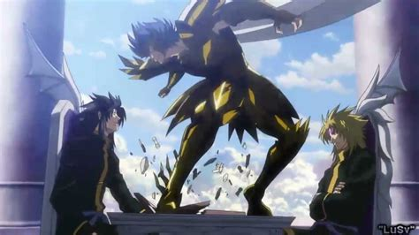 the lost canvas amv seiya lost canvas cancer