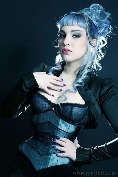 images  cyberpunk steampunk  goth