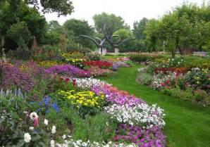 Milwaukee Botanical Garden Boerner Botanical Garden Ritani