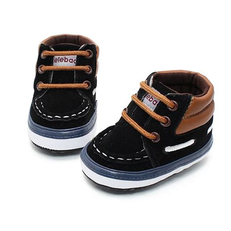 infant shoes size 0 newborn baby infant boy toddler boots soft sole crib