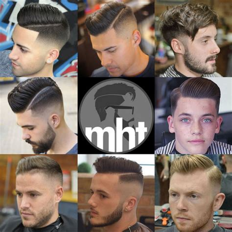 how to start a comb over from short hair 27 comb over hairstyles for men