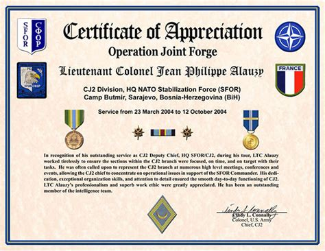 army certificate of completion template army certificate of completion template unofficialdb