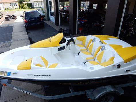 sea doo speedster boats for sale sea doo 150 speedster 2011 for sale for 14 377 boats