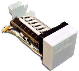 Kitchenaid Whirlpool Whirlpool 2198597a Refrigerator Maker Kit For