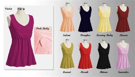 Dress Ibu Bumil Rok Terusan Bumil Maternity Dress M pakaian menyusui modis dan nyaman ibuhamil