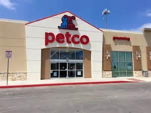 Petco Tx Service Pet Grooming San Antonio Tx Groomers