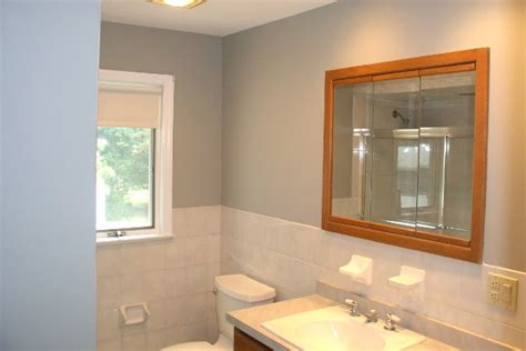 bathroom wall repair home improvement services by craftpro of morristown nj