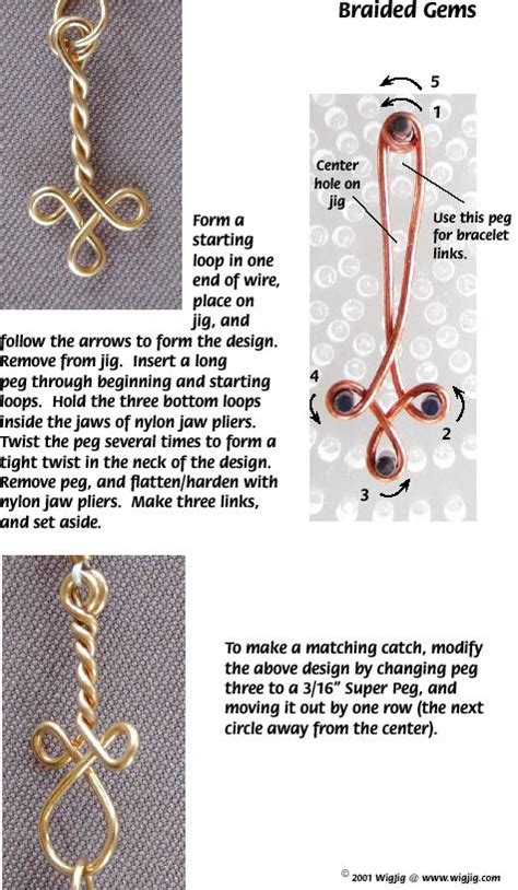 tutorial wig jig 1000 images about wig jig patterns on pinterest bead